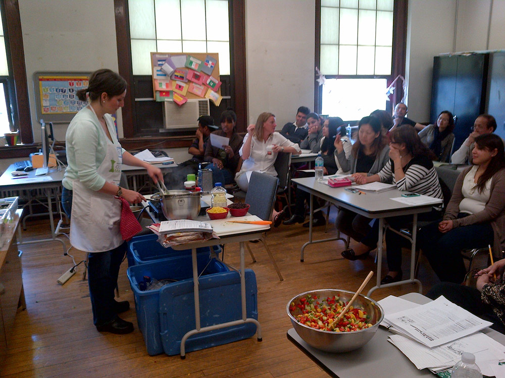 UMass-Memorial-funded-Cooking-Matters-classes